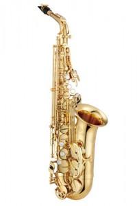 Altsaxofon fra Jupiter. 1100 serien har sin egen store, centrerede klang. Køb den hos Saxofonværkstedet