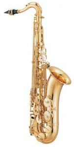 Tenorsaxofon - Jupiters 700 serie er relativt vægtige saxofoner med stor klang