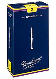 Vandoren klarinetblade