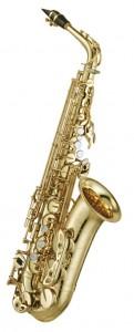Yamaha altsaxofon YAS 82Z, der kræver en øvet saxofonist - Køb saxofonen hos Henrik Møller