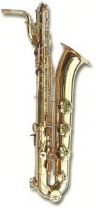 Yamahas barytonsaxofon YBS 32 skiller sig ud ved sine konstruktionmæssige og spilletekniske egenskaber