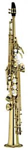 Yamaha kalder sopransaxofonen YSS-475 sopranen for et mirakel. Og sandt er det, at den er noget specielt.