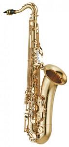 Yamaha tenorsax YTS 62 II er opdateret designs og mekaniske detaljer hentet fra de dyrere Custom modeller.