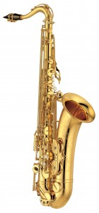 Yamaha tenorsax YTS 82Z er en saxofon, der kræver en øvet saxofonist