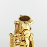 Yamaha YAS 280 skolesaxofon inden for altsaxofoner
